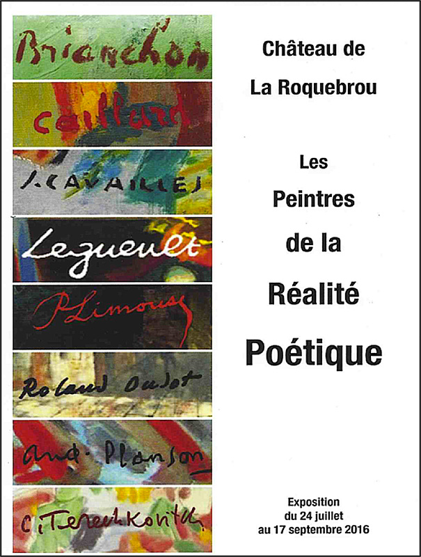 Expo Roquebrou