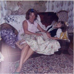 Emilienne et Anne
