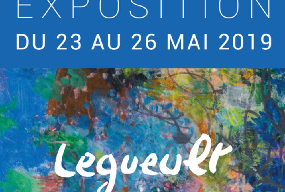 Exposition du 23 au 26 Mai 2019