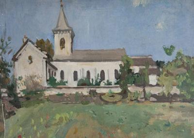 Église de la Ferté-Vidame