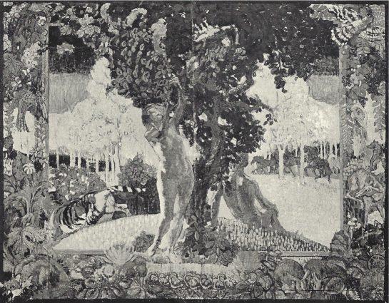 Adam et Eve, La tentation