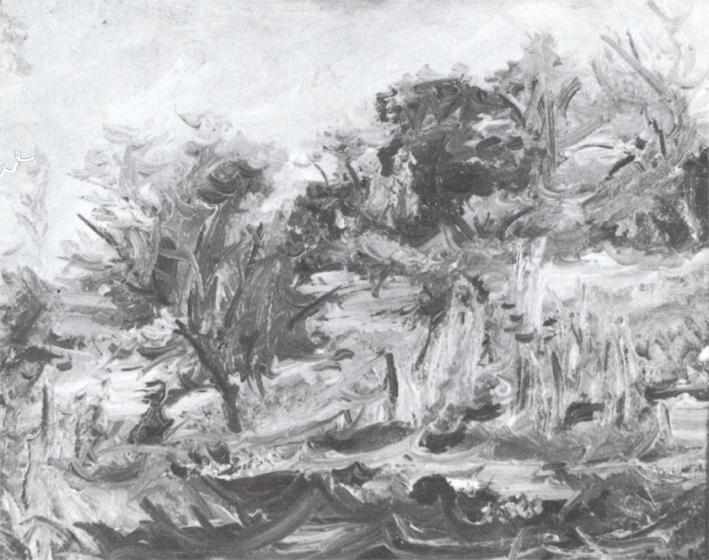Paysage : le vallon de Lods