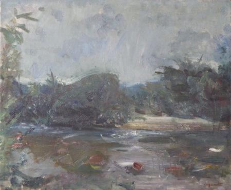 Rivière grise