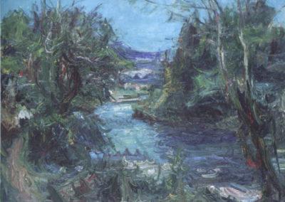 Paysage du Jura