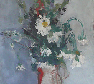 Le bouquet de marguerites
